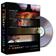 Moment on Earth DVD Book